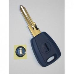 Ohišje ključa Fiat (brez...