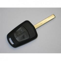 Ohišje fiksnega ključa...